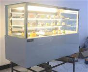 即墨爱雪日式直角蛋糕展示柜