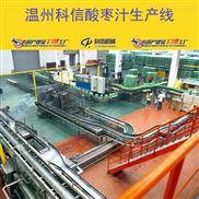 酸枣汁饮料生产设备 酸枣深加工设备