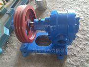 CB-4高粘度齿轮泵