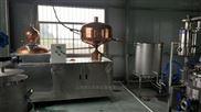 營養果汁飲料生產線設備
