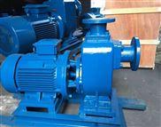 紅旗泵業輸送易燃易爆液體專用CYZ離心泵
