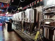 投资啤酒屋购买精酿啤酒设备的好时机
