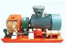 煤层注水泵柱塞泵高压泵一应俱全