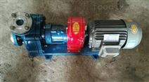 華潮RY 15-15-100A風冷式導熱油泵性能范圍