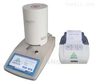 WL-6M茶叶水分检测仪测试手法