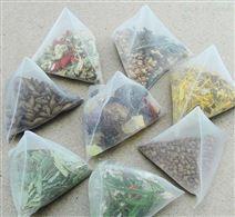 龙井茶三角包袋泡茶计量包装机