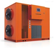 15P空氣能熱泵烘干機整體側送風