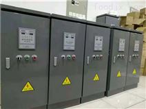 110KW一控三供水专用软启动柜