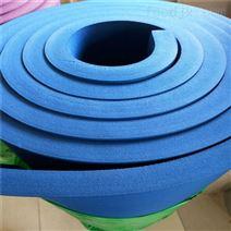 发泡橡塑保温板产品特点