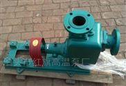 红旗50CYZ-60小型自吸玻璃胶油泵