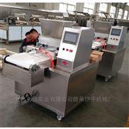 曲奇饼干生产设备 上海合强食品机械工厂