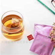 QY-100SJ-厂家直销袋泡茶内外袋自动计量包装机