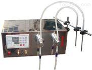 四头电动灌装机SYS磁力泵型灌装机