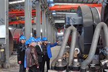 工业危废污泥干燥机节能环保新方向
