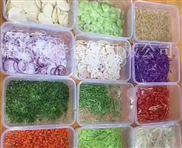 承接净菜加工设备蔬菜清洗生产线在线咨询