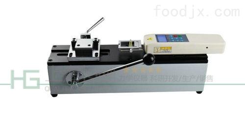 端子拉力测试机专用检测接线端子的拉脱力