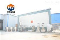 6米豆腐皮机生产线,大型豆皮机厂家直销