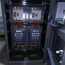 一控二供水专用软启动柜