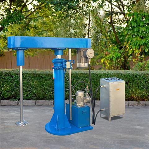 东莞多功能分散机,乳化机高效节能价格说明