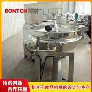 中央厨房-厨房智能化设备-山东行星炒锅批发