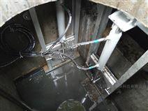 截流井液动限流闸门设备