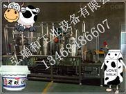 牛奶深加工设备|牛奶巴氏消毒机价格|牛奶巴氏灭菌生产线