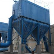 燃煤鍋爐布袋除塵器設計要求及售后