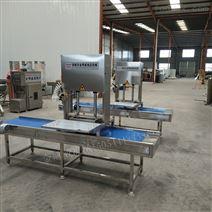 全套木棉豆腐加工設備廠家報價多少錢