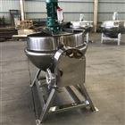200L小型食品夹层锅