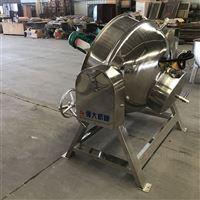 300300升电加热可倾式夹层锅价格