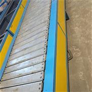 食品鏈板輸送機廠家A甘寧輸送線生產廠家