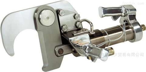 德国 EFA Z 12 液压剪角蹄钳--屠宰设备