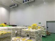 2500立方果蔬冷库建造工程造价大概多少?