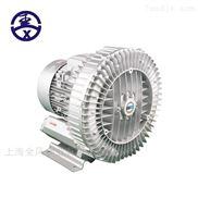 小型旋涡式工业高压鼓风机 环形风机