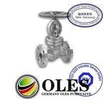 進口油用截止閥(德國奧萊斯OLES閥門)