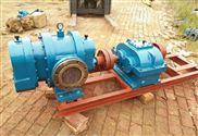 顾客喜欢华潮NYP80齿轮泵的特点与优点