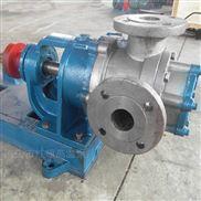 华潮高标准精细化的高粘度胶泵NYP220厂销