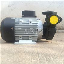 元欣热导油泵1HP热油泵高温马达模温机泵