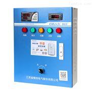 精创ECB-6020S冷库电控箱 制冷化霜风机水泵