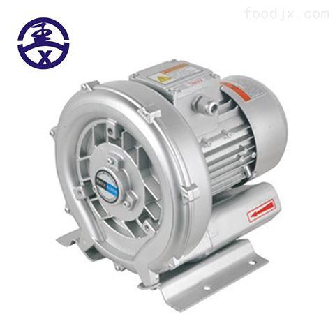 碳酸饮料灌装机械专用旋涡高压风机
