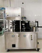 茶饮料实验型超高温杀菌机