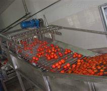 50-500KG/H实验型饮料生产线
