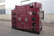 DS-600酒店用生物质蒸汽发生器