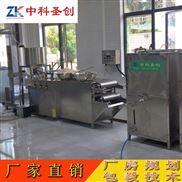 热销小型全自动豆腐皮机 豆腐皮机器价格 黑龙江干豆腐机