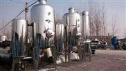 長期出售二手逆流降膜濃縮蒸發器