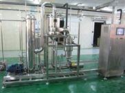20-500L/H果汁果酱外循环蒸发器