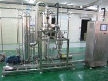 20-500L/H果汁果醬外循環蒸發器