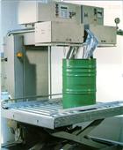 3-100KG袋式灌裝機