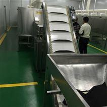 五谷杂粮低温烘焙设备,小米谷子熟化设备
