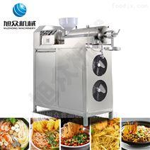 旭众工厂供应不锈钢米粉机红薯粉机